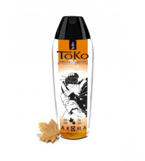 Лубрикант на водной основе с ароматом клёна TOKO 165 мл.