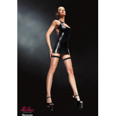 Платье Ursel (Mistress collection) LXL (46-48) (черный)