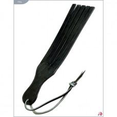 Хлопалка пятипалая (черная)