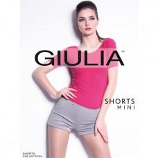 Шорты Giulia SHORTS MINI 02 серые, SM (42-44)